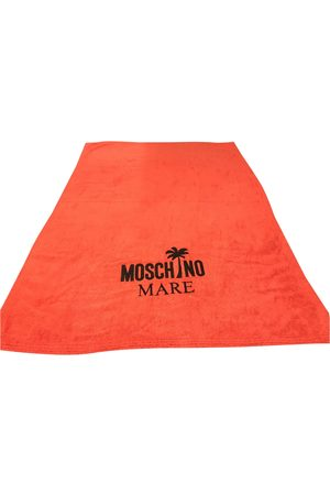 Moschino Cotton - elasthane Swimwear