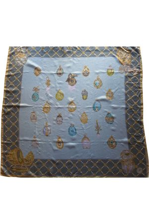 MANTERO VIII Silk Scarves