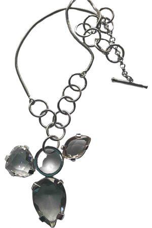 Swarovski Women Necklaces - Multicolour Crystal Necklaces