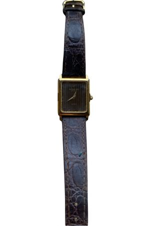 Raymond Weil Gold plated Watches