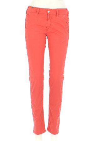 AUTRE MARQUE Cotton Trousers