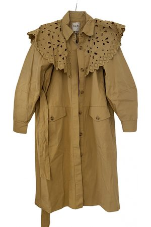 Sea New York Trench coat