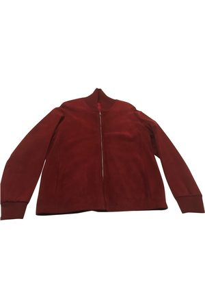 GIEVES & HAWKES Suede Jackets