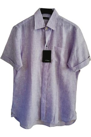S.T. Dupont Linen Shirts