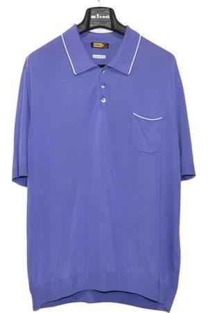 ZILLI Silk Polo Shirts