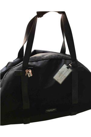 A.G. Spalding & Bros. Cloth Travel Bags