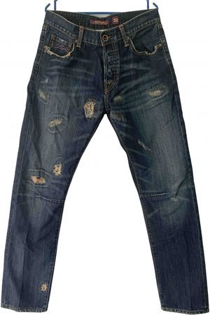 ED HARDY Men Slim - Slim jean