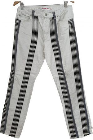 Chloé Straight pants