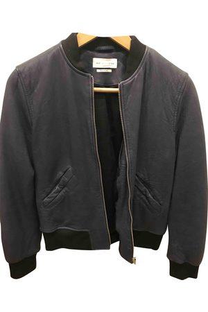 Isabel Marant Leather Jackets