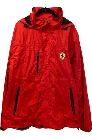 FERRARI STORE Men Jackets - Polyester Jackets