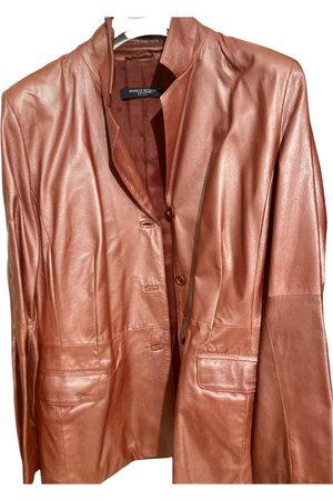 Persona by Marina Rinaldi Leather Jackets