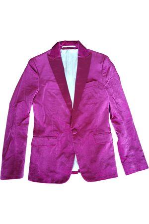 Dsquared2 Velvet Jackets