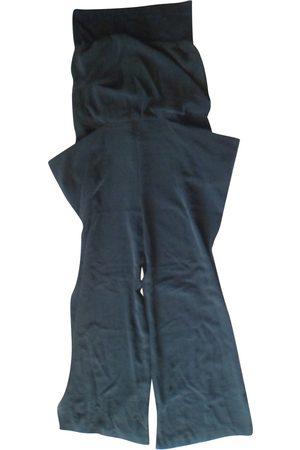 Vanessa Bruno Silk Jumpsuits