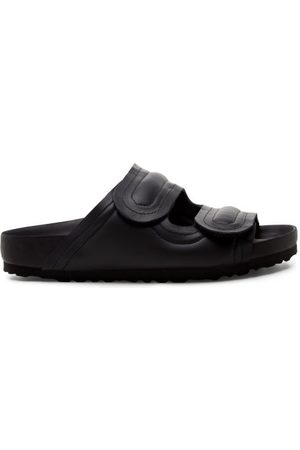 Birkenstock The Beachcomber Leather Sandals - Womens