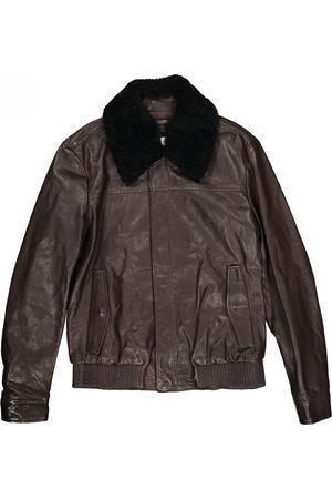 Kenzo Leather Jackets