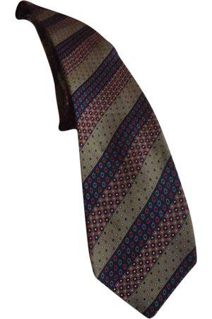 Chloé Multicolour Silk Ties