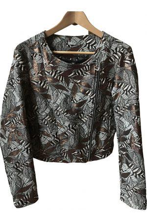 Dixie Women Jackets - Multicolour Cotton Jackets