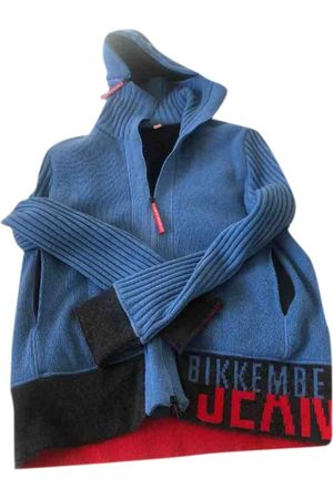 DIRK BIKKEMBERGS Wool Jackets