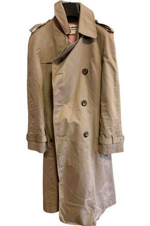 JUNYA WATANABE Cotton Trench Coats
