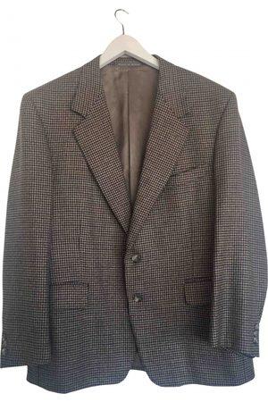 Ermenegildo Zegna Wool Jackets