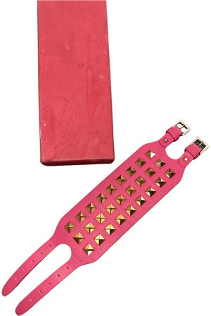 VALENTINO GARAVANI Women Bracelets - Leather Bracelets