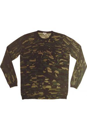 Kenzo Wool Knitwear & Sweatshirts