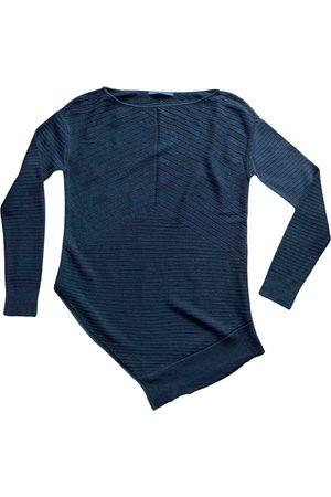 SLY010 Wool Knitwear