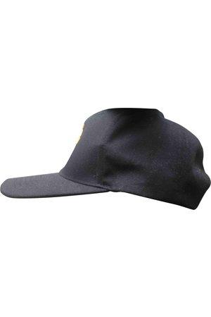 TAKASHI MURAKAMI Cotton Hats & Pull ON Hats