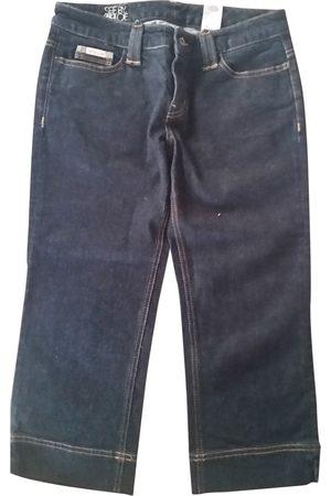 Chloé Denim - Jeans Trousers