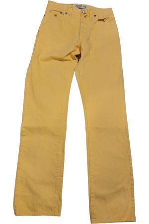 JACOB COHEN Men Straight - Straight jeans
