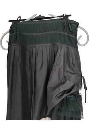 Hoss Intropia Women Skirts - Silk skirt