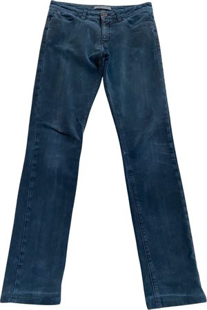 SUPERFINE Women Jeans - Cotton Jeans
