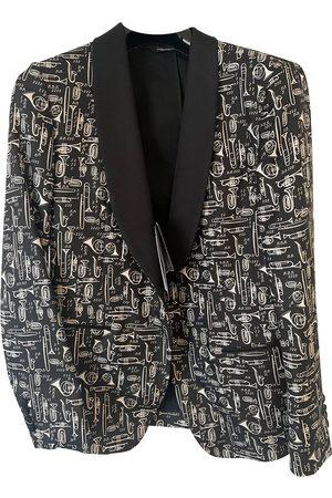 Dolce & Gabbana Men Jackets - Silk Jackets