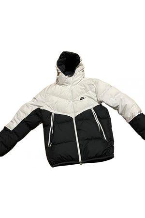 Nike Cotton Coats
