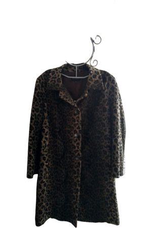Cortefiel Faux fur Coats