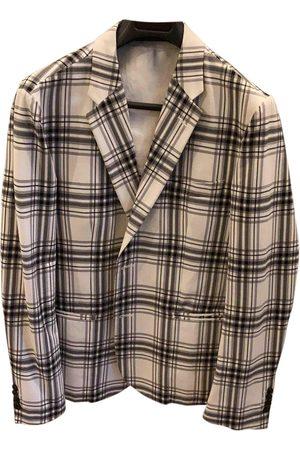 John Richmond Cotton Jackets