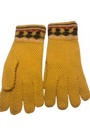 VALENTINO GARAVANI Wool Gloves
