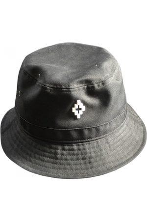 MARCELO BURLON Polyester Hats & Pull ON Hats