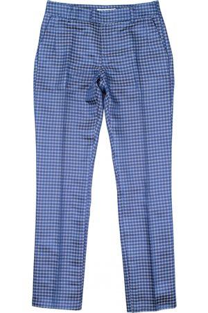 Chloé Women Pants - Polyester Trousers