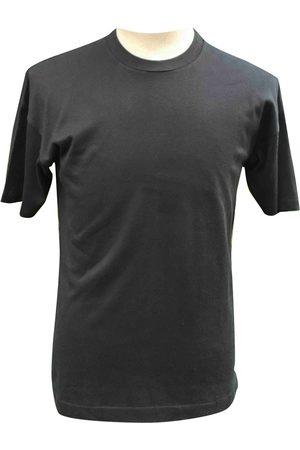 Issey Miyake Cotton T-Shirts