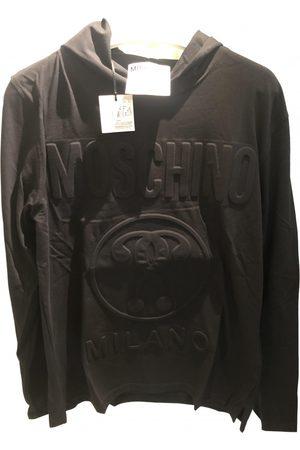 Moschino Men Sweatshirts - Cotton Knitwear & Sweatshirts