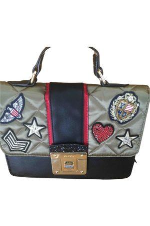 Aldo Multicolour Leather Handbags