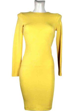 FAUSTO PUGLISI Wool Dresses