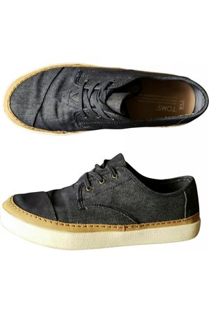 TOMS Cloth low trainers