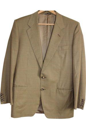 CANALI Wool Jackets