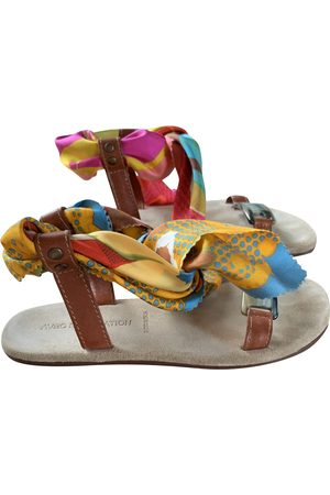 Avec Modération Women Sandals - Leather sandal