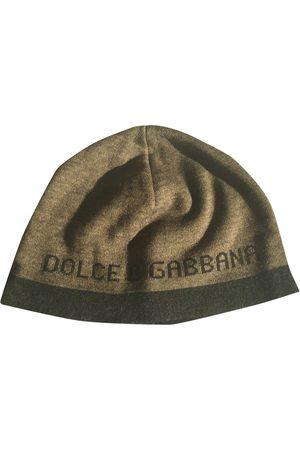 Dolce & Gabbana Wool Hats & Pull ON Hats