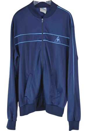 Le Coq Sportif Polyester Jackets