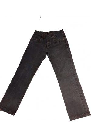 DIRK BIKKEMBERGS Men Jeans - Cotton Jeans