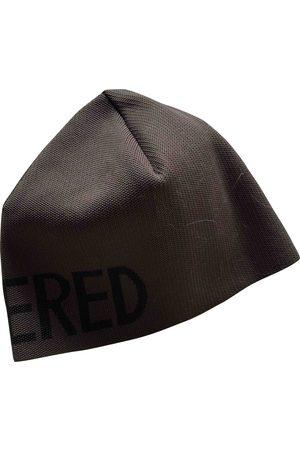 JUUN.J Polyester Hats & Pull ON Hats